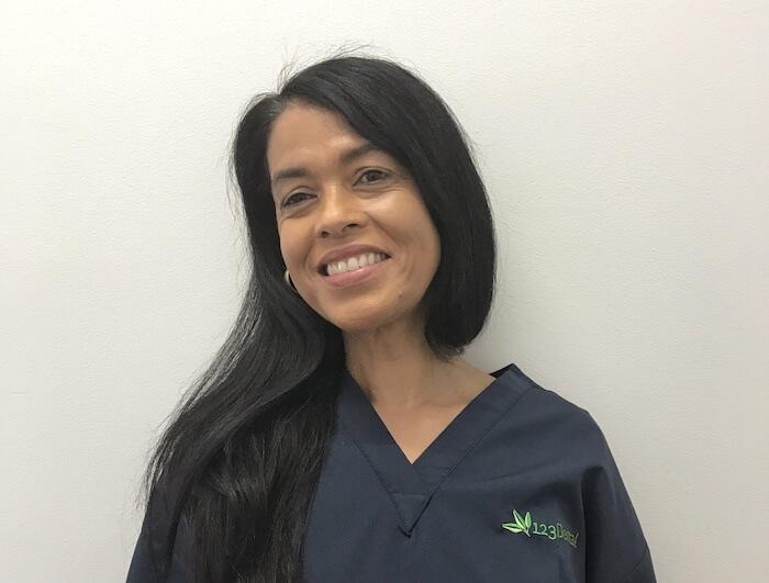 Theresa 123 dental