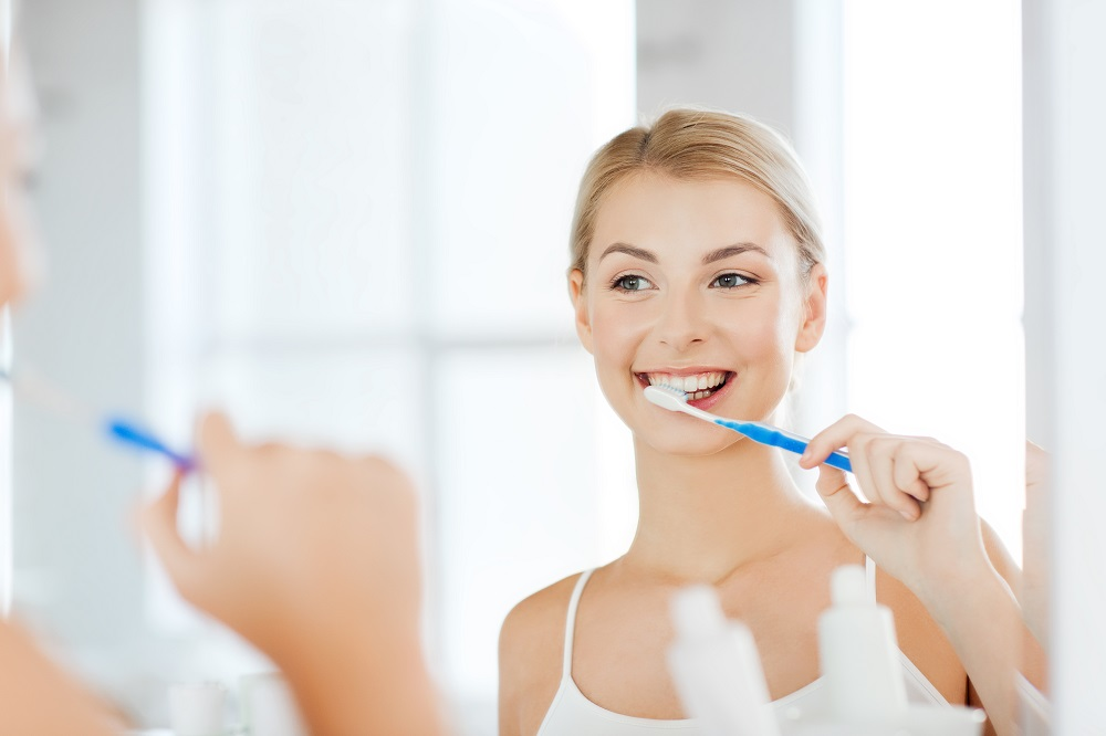 How often should you get a new toothbrush?