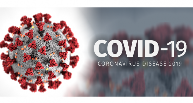 The impact of Coronavirus COVID-19 on our business