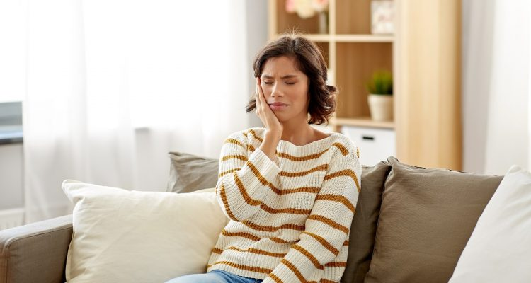 Home remedies for dental pain