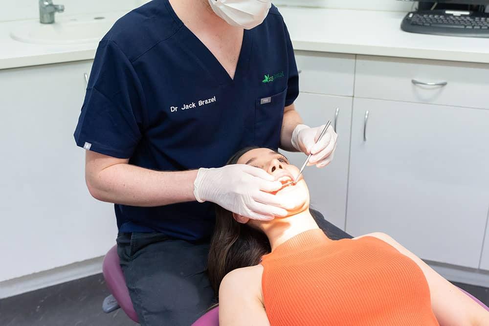 dental veneers perth