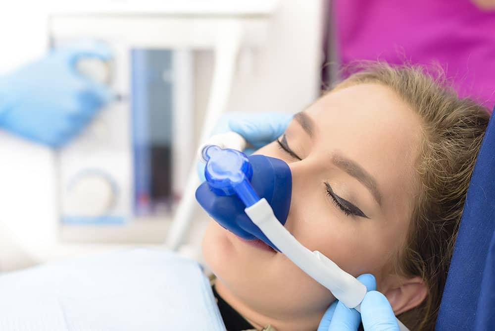 sedation dentistry perth